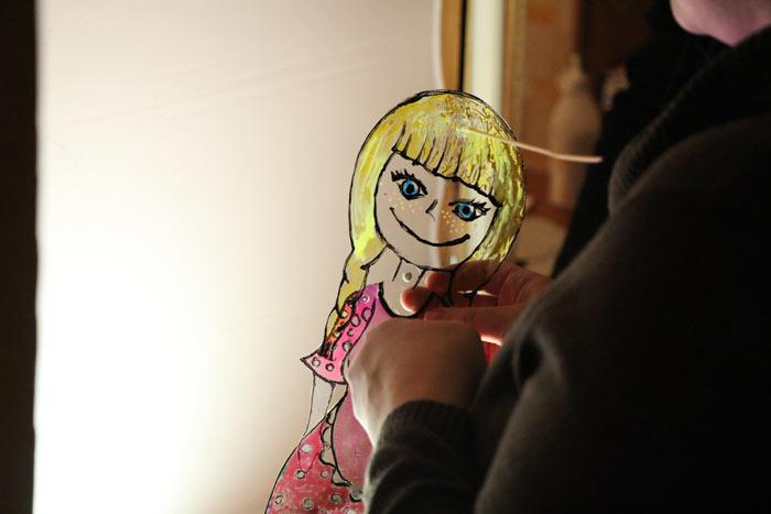 кукольный театр, Минск, театр кукол, театр теней