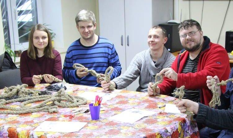 Социальный бизнес Мопс-Шмопс предоставил возможность подопечным проекта «Клубный дом» зарабатывать деньги